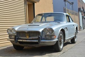 1966 Maserati Sebring for Sale