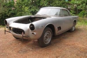 1962 Maserati 3500GTI for Sale