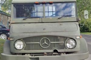 1962 Mercedes-Benz Other Photo