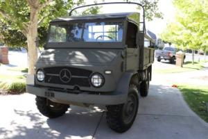 1962 Mercedes-Benz Other