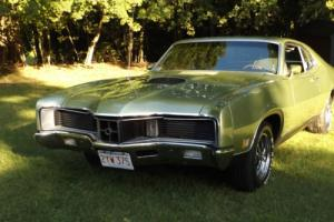 1970 Mercury Other Cyclone GT