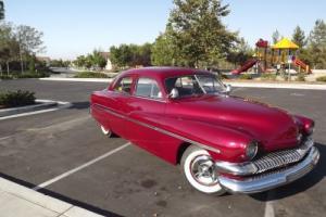1951 Mercury Custom Photo