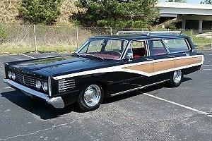 1965 Mercury Other