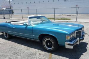 1975 Pontiac Other