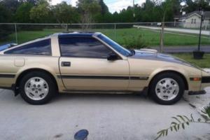 1985 Nissan 300ZX Photo