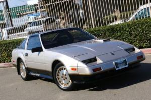 1984 Nissan 300ZX 50th Anniversary Turbo Photo