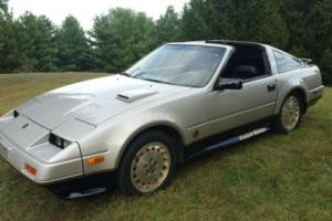 1984 Nissan 300ZX Photo