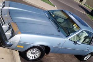 1978 Buick Skylark SKYHAWK