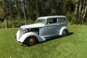 1934 Plymouth Other PE