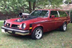 1976 Pontiac Astre for Sale