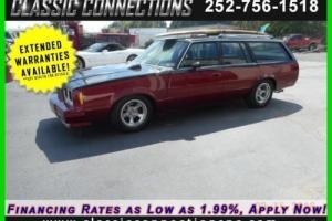 1983 Pontiac Bonneville