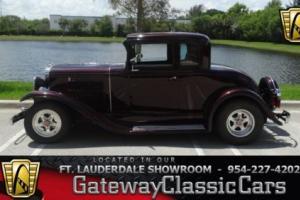 1931 Pontiac Other 5 Window