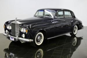 1965 Rolls-Royce Silver Cloud III Photo