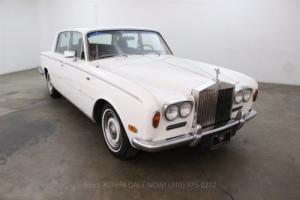 1971 Rolls-Royce Silver Shadow Photo