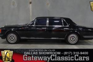1988 Rolls Royce Silver Spur