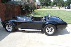 1966 Shelby 1966 COBRA ROADSTER ROADSTER Photo