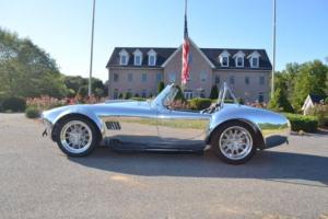 1965 Shelby Cobra Kirkham Photo
