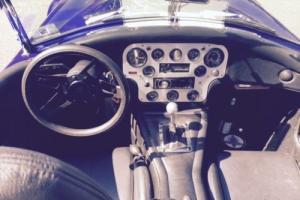 1965 Shelby Cobra West Coast cobra custom reproduction