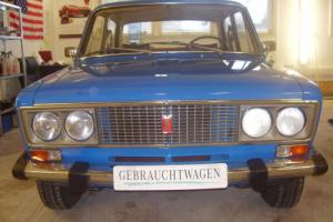 1977 Other Makes Lada 2106 VAZ 2106