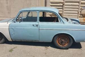 1965 Volkswagen Type III