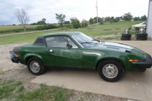 1979 Triumph Other