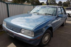 Ford XF S PAK in VIC