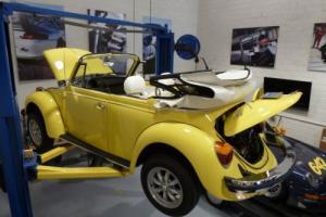 1979 Volkswagen Beetle - Classic Karmann
