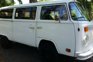 1975 Volkswagen Bus/Vanagon Bay WIndow