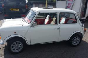 Classic Mini Mayfair 1000