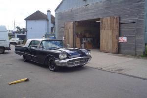 Ford Thunderbird 1960
