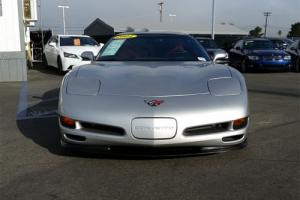2004 Chevrolet Corvette 2dr Coupe
