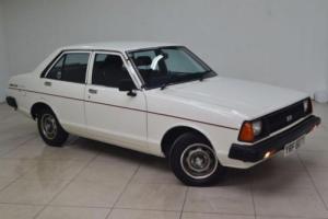 1982 Y DATSUN SUNNY B310 150Y 1.5 1500 4D AUTO 70 BHP