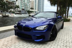 2012 BMW M6 Photo