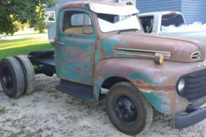 1948 Ford Other Pickups F4 Photo