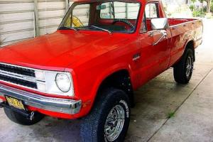 1980 Ford Other Pickups Sasquatch
