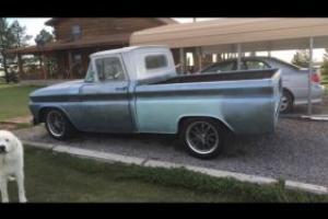 1963 Chevrolet C-10