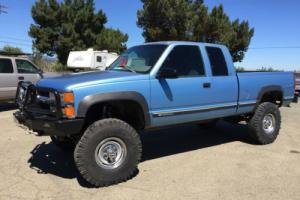 1997 Chevrolet C/K Pickup 2500