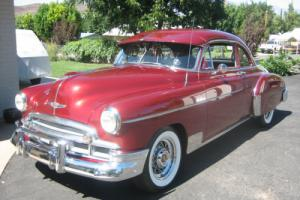 1949 Chevrolet Bel Air/150/210 Deluxe
