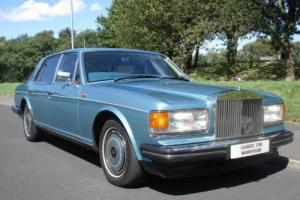 Rolls-Royce Silver Spirit 6.8 auto Photo