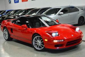 1992 Acura NSX Photo