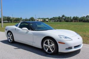 2010 Chevrolet Corvette 3LT