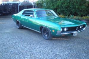 1971 Ford Torino 500 in QLD