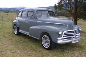 Cheverolet Fleet Master 1946 Sedan in NSW