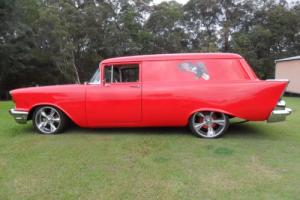 57 Chev Delivery Wagon MAY Suit Camaro Chev HQ HJ HX HZ Buyers in QLD