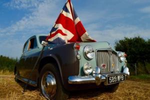 British classic Rover 80 p4