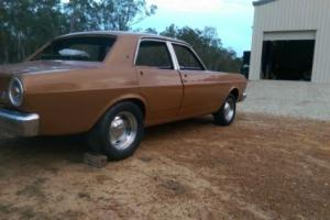 1966 XR Ford Fairmont in NSW