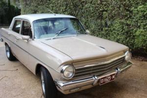 EH Holden Premier V8