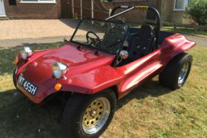 1969 VW Beach Buggy 1600cc, Tax Exempt, PX SWAPS WELCOME