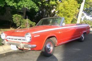 1964 Dodge Dart GT Photo