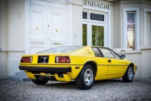 1977 Lotus Esprit S1 Photo